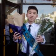 Шынгыс Разханов